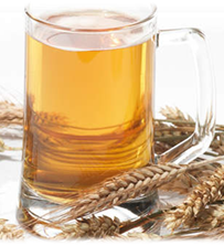 Two Track Wheat Ale