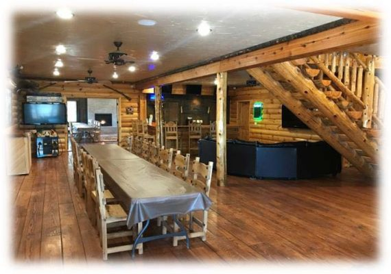 Grand Lodge Event Space